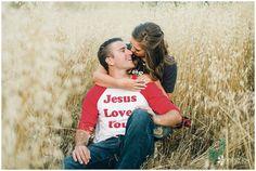Engagement Session: Josh & Riley | Analisa Joy Photography | Upland, CA Photographer » Analisa Joy Photography