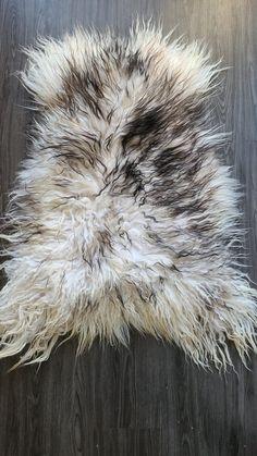 Fur Goods, Sheepskin Throw, No Photoshop, Photo Retouching, Natural Shapes, Mold And Mildew, Light Beige, Photo Manipulation, Iceland