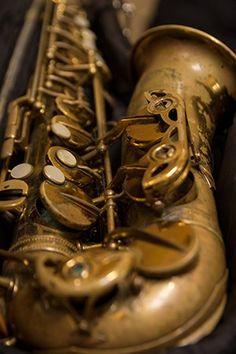 Selmer Mark VI Alto Saxophone