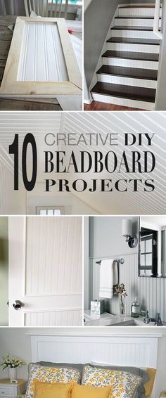 10 Creative DIY Bead