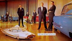 1957 ... Ford styling brochure! | Flickr - Photo Sharing!