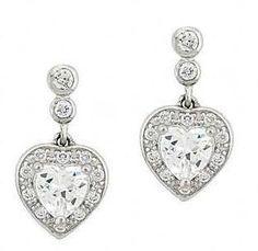 heart jewels