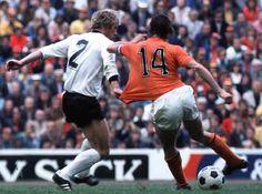 The Cruyff turn.
