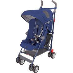 Carucior BMW - Blue Maclaren DSE04082 - ErFi.ro