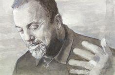 Acoustic Drawings The Shinji Ogata Gallery: Billy Joel ビリー・ジョエル