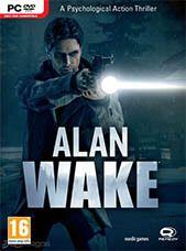 Descarga Alan Wake para PC gratis por Torrent y MEGA.