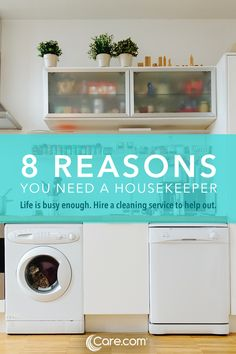 Whether you're busy with a family and career, or just want some occasional help around the house, getting a cleaning service is not only practical, it is a lifesaver. Find great local housekeepers with Care.com, the world's largest online marketplace for finding reliable and high quality housekeepers. From last-minute house calls to preliminary background checks, Care.com is the perfect way to clean your home without the hassle. Save time and money with Care.com's housekeepers today.