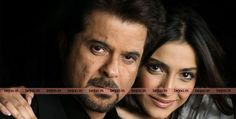 Anil Kapoor signs daughter Sonam for new film