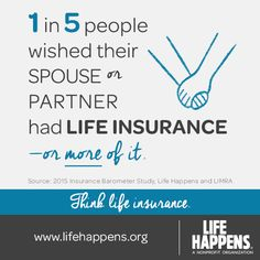 September is Life Insurance Awareness Month.Too many people are taking an unnecessary risk by not protecting their loved ones with life insurance. https://www.lifehappens.org/industry-resources/agent/awareness-campaigns/life-insurance-awareness-month/introduction/#utm_sguid=153921,c5022ed5-ff1a-0c68-0a80-9715c608ccac #lifeinsurance #insurance