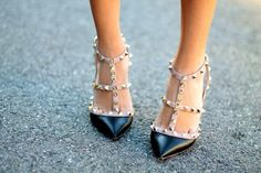 Valentino Rockstud Look-a-likes - get the look for less! #heels