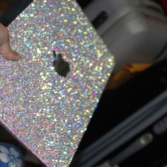 Ab crystal MacBook cases