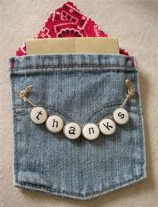 1fb719491c07 Lucky Star Lane  Crafting with a Pair of Old Jeans