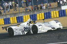 1999 BMW wins the Le Mans 24 Hours for the first and only time