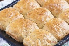 Receita de Pão de inhame - Comida e Receitas