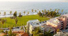 Scripps Park at La Jolla Cove