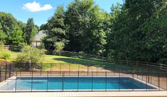 60 Pool Fence Ideas In 2021 Pool Fence Fence Pool