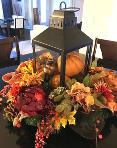 Fall Centerpiece - Autumn Centerpiece - Fall Floral - Fall Flower Centerpiece - Thanksgiving Decor - Fall Decor - Fall Decoration This fall ring centerpiece is the perfect addition to your Fall decor! This would look amazing on your table with a lantern or a hurricane vase in the middle! Features: -20 -Various fall florals and foliage -Fall themed ribbon, jute and orange deco mesh Looking for more Fall items? Click here! https://www.etsy.com/shop/DecoDecorByPatina?sect...