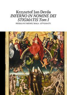 Okładka książki Inferno in nomine Dei