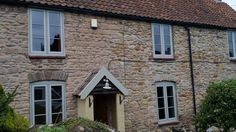 Painswick coloured R9 windows in Bristol installed by Seal Lite #windows #r9 #r9journey