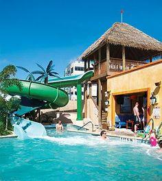 Margaritaville | Grand Cayman