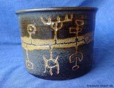 Art Pottey Porceleyne Fles - Marijke van Vlaardingen Delft Experimental Group | Pottery, Glass, Pottery, Porcelain, European Makers | eBay!