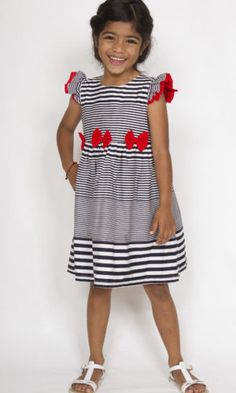 Smart Casual Wear For Girls. Beautiful smart casual dresses for girls from ages 2 to 12 years. Comfortable to wear and great looking dresses. Smart Casual Wear For Girls, Girls Casual Dresses, Summer Dresses, Cotton Dresses, Pretty Girls, How To Wear, Beautiful, Fashion, Moda