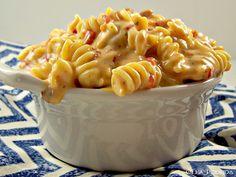 Olla-Podrida: Pimiento Cheese Mac and Cheese