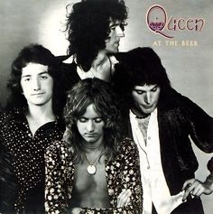 Queen - At the Beeb - 1989