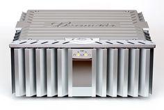Burmester 911 power amplifier – Peter C. High End Hifi, High End Audio, Valve Amplifier, Hi End, Audio Room, Hifi Audio, Sounds Good, Loudspeaker, Home Studio