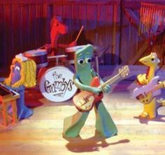 gumby and pokey - AOL Image Search Results