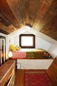 35 Amazing Small Space Alcove Beds