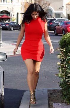 Look For Less - Kim Kardashian | Brooklyn Bradshaw | Fashion, Beauty, & Life Blog