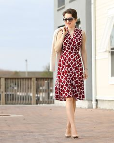karina spring dresses - ruby clover - Hampton Roads Fashion and Style - style blog for women over 30