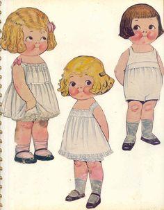 Dolly Dingle 1