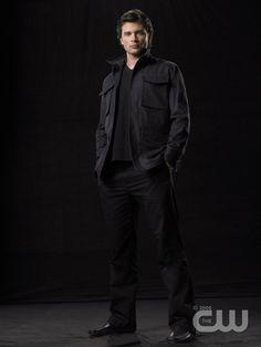 Smallville Season 6 - Clark Kent
