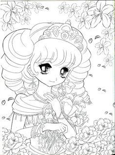 Coloring book Princess - Mama Mia - Picasa-Webalben