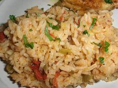 cajun dishes Make and share this Cajun Creole Style Rice recipe from . Creole Recipes, Cajun Recipes, Rice Recipes, Cooking Recipes, Healthy Recipes, Recipies, Haitian Recipes, Paleo Food, Savoury Recipes