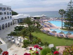Top 10 Hotels in Monastir, Tunisia