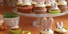 Moučníky, muffiny Archivy - Strana 9 z 12 - Avec Plaisir Mini Cupcakes, Desserts, Tailgate Desserts, Deserts, Postres, Dessert, Plated Desserts
