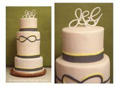 2014-05-010 Infinity Wedding, Wedding Cakes, Decor, Newlyweds, Marriage, Wedding Gown Cakes, Decoration, Cake Wedding, Decorating