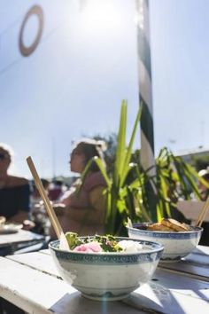 Helsingin himotuimmat uudet ruokapaikat Plants, Flora, Plant, Planets