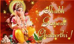 Happy Ganesh Chaturthi!!