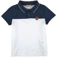 Tru Trussardi - Polo en piqué de coton - 119965