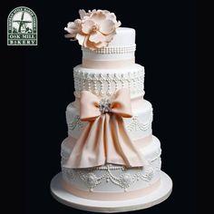 Wedding 2291 - Oak Mill Bakery - European Style Baked Goods