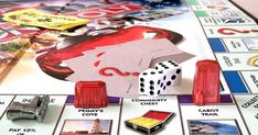 Gifts create memories, and one of the best gifts you can get a loved one is a board game. According to a study, board games allow an escape from d Best Family Board Games, Family Boards, Family Games, Artiste Martial, Monopoly Game, Monopoly Board, Hobbies That Make Money, Fun Hobbies, Family Game Night