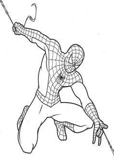 Flash Superhero Coloring Pages Www Stepathon Org Coloring Pages ...