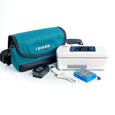 Popular Multi-powered Insulin Cooler