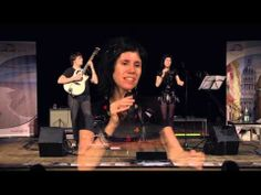 """Press Tours Cuba presentano il concerto degli """"Angelica Mente"""" cantano """"Hasta Siempre Comandante"""""""