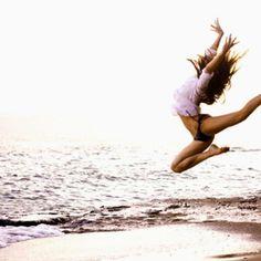 Dance freely!
