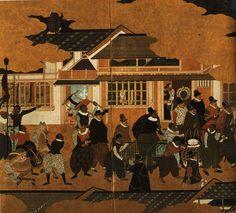 Moorish Portugese Sailors in Japan 1542 A.D: The Black European Series | Rasta Livewire